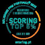 Logo Scoring Top 5%