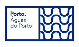 Logo Águas do Porto