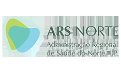 Logo ARS Norte