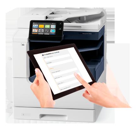 Assistência Técnica Xerox