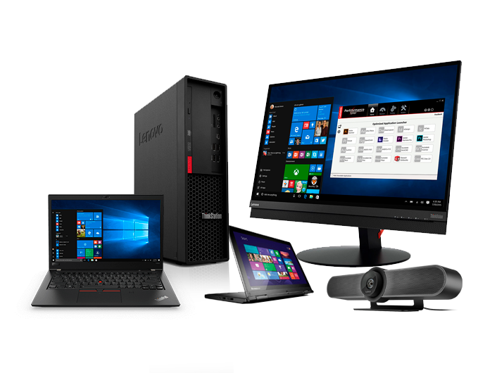 BCN - Equipamento Informático