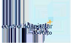 Logo Centro Hospitalar do Porto