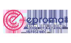 Logo Epromat