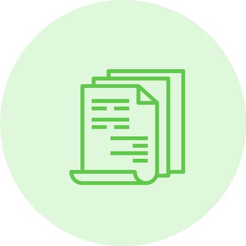APPs Xerox - Icone Digitalizar Documento