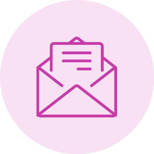 APPs Xerox - Icone Enviar e Partilhar