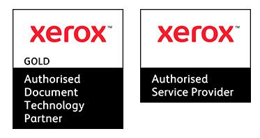 Logos Xerox Partner