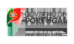 Logo Ministério da Saúde