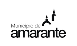 Logo Município de Amarante