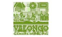 Logo Município de Valongo