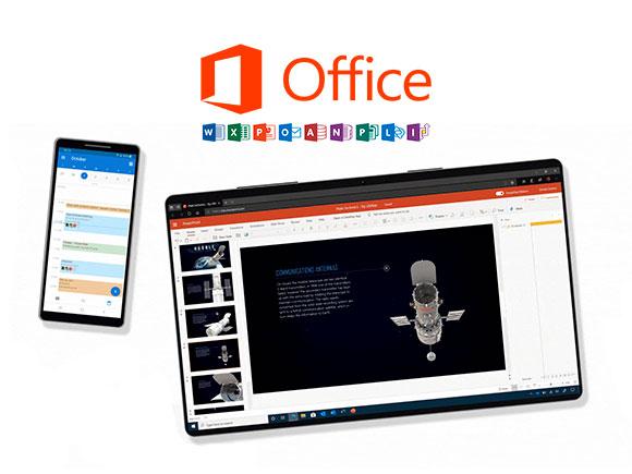 Office 365 Educação