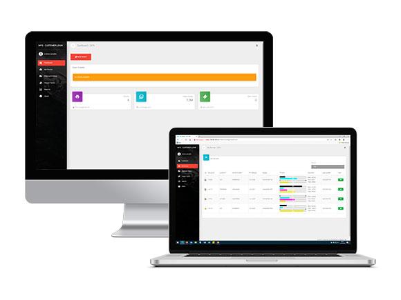 Aluguer de Impressoras - Portal MPS