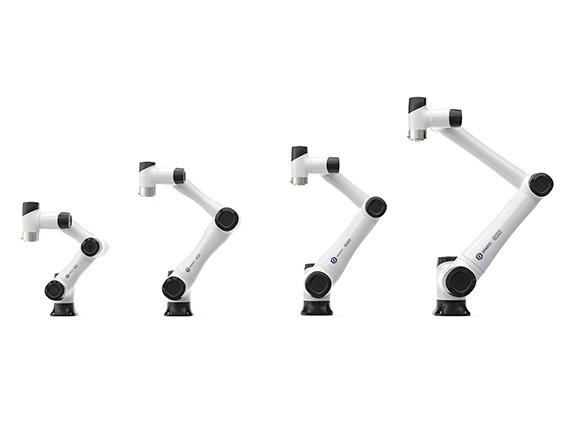 CR Cobot Series